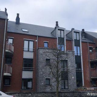 Duplex te huur tot Marche-en-Famenne