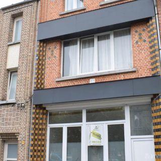 Maison de rapport à vendre à Sint-Niklaas