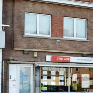 Appartement à louer à Wetteren