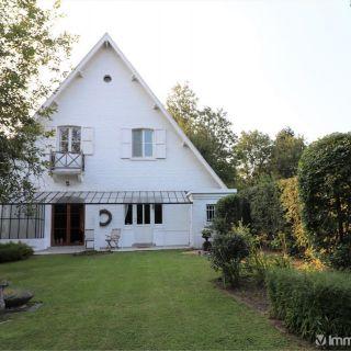 Villa te koop tot Grimbergen