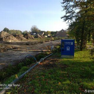Terrain à bâtir à vendre à Waasmunster