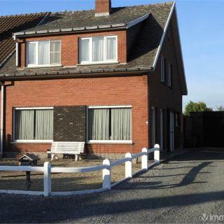 Maison à vendre à Petegem