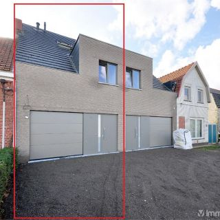 Maison à vendre à Kaprijke