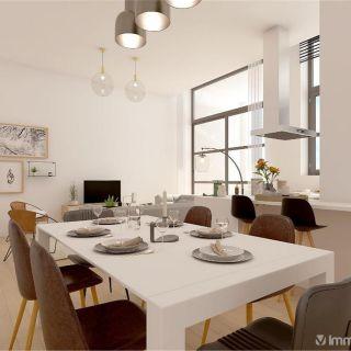 Appartement te koop tot Flawinne