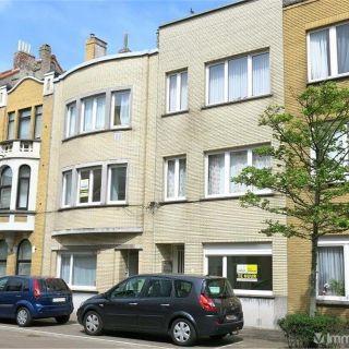 Appartement te huur tot Oostende