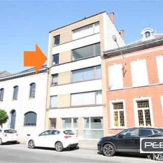 Appartement à vendre à Saint-Ghislain