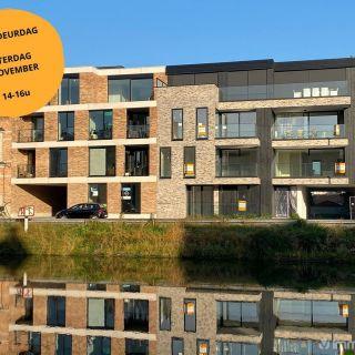 Rez-De-Chaussée à vendre à Bruges