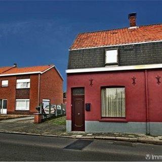 Maison à vendre à Eeklo