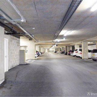 Parking à louer à Bruxelles