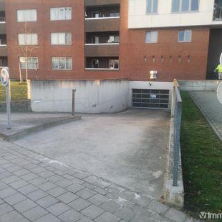 Parking à louer à Gand