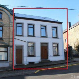 Huis te koop tot Bertrix