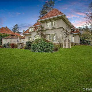 Villa te koop tot Ukkel