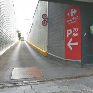 Parking à louer à Uccle