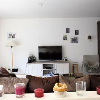 Appartement te huur tot Berchem