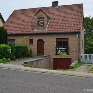 Villa à vendre à Houdeng-Goegnies