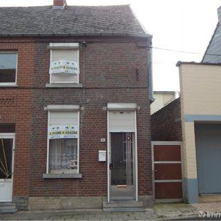 Maison à vendre à Leval-Trahegnies