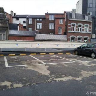 Parking à louer à Liège