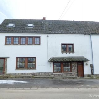 Maison à vendre à Barbençon