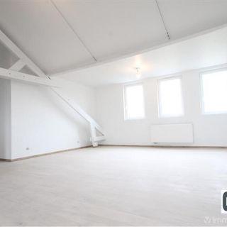 Appartement te huur tot Hornu