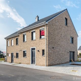 Maison à vendre à Oupeye