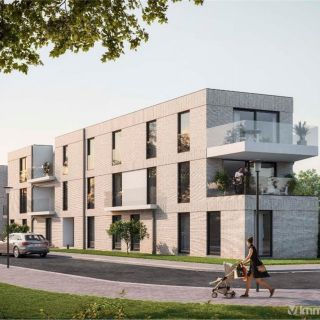 Appartement à vendre à Aarschot