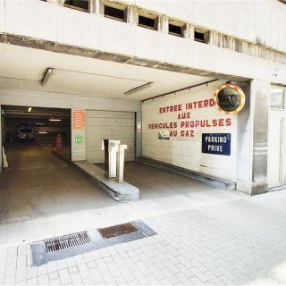Garage à louer à Liège