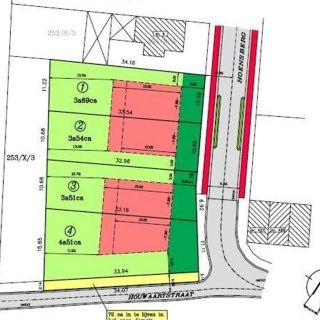 Terrain à bâtir à vendre à Scherpenheuvel-Zichem