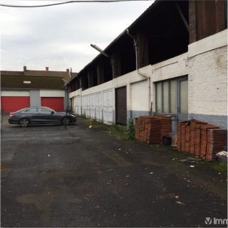 Garage à vendre à Marchienne-au-Pont