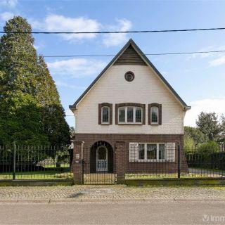 Maison à vendre à Genk
