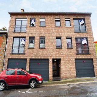 Appartement te koop tot Dison