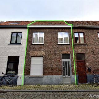 Maison à vendre à Bruges