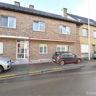 Appartement à louer à Kruishoutem