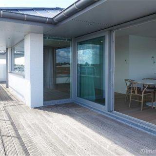 Penthouse à vendre à Oostduinkerke
