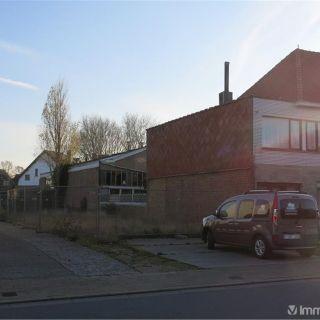 Terrain à bâtir à vendre à Bredene