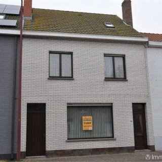 Maison à vendre à Zandvoorde