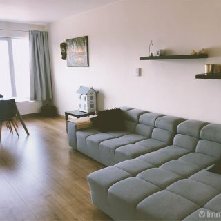 Appartement te koop tot Asse