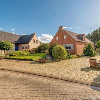 Huis te koop tot Kasterlee