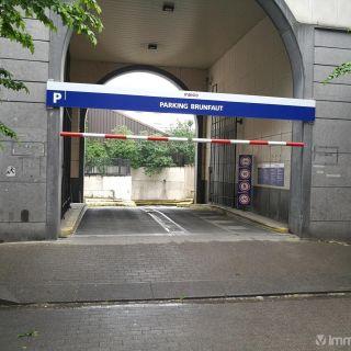 Parking à louer à Molenbeek-Saint-Jean