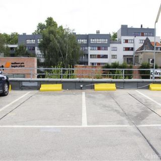 Parking à louer à Jette