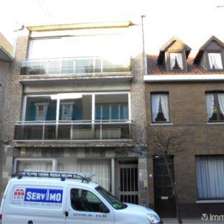 Appartement à louer à La Panne