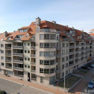 Appartement à louer à Blankenberge