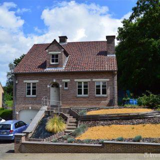 Villa te koop tot Lembeek