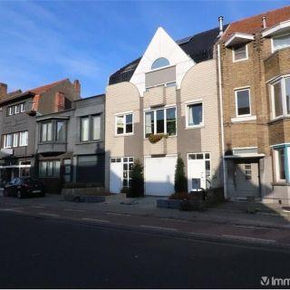 Appartement à louer à Assebroek