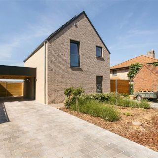 Villa à vendre à Zonnebeke