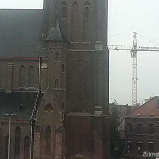 Studio à louer à Sint-Amandsberg