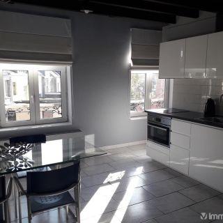 Duplex te huur tot Leuven