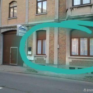 Appartement à louer à Ruisbroek