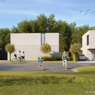 Villa à vendre à Laarne