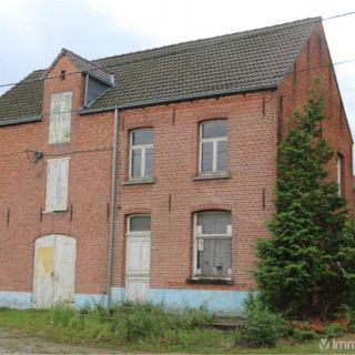 Huis te koop tot Itegem