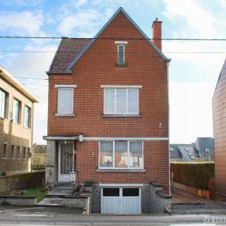 Huis te koop tot Boussu-lez-Walcourt